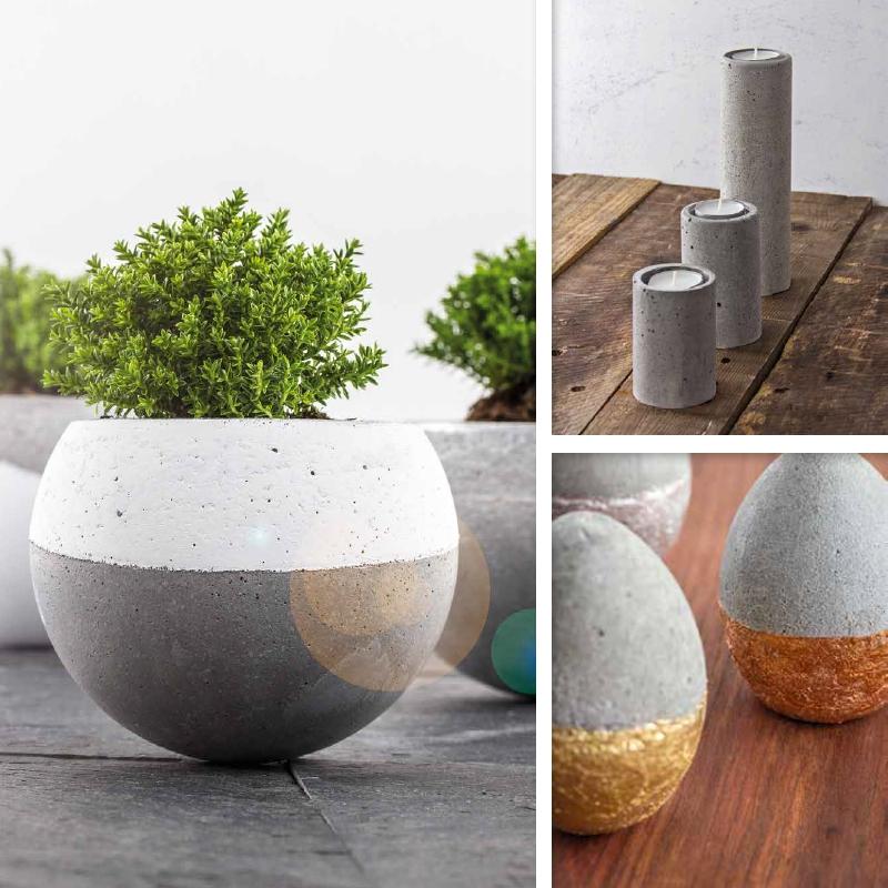 beton creatif x2 5kg
