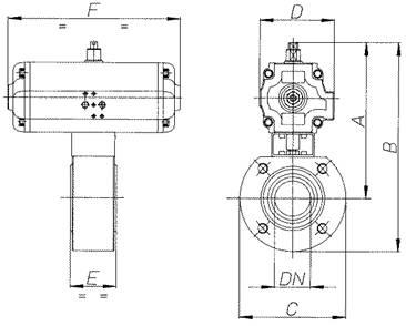 Control Valve Positioner Control Valve Relay Wiring