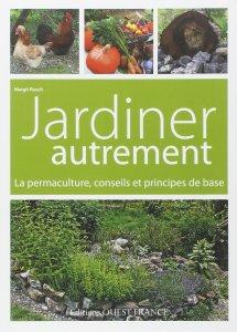 Jardiner autrement - Margrit Rusch