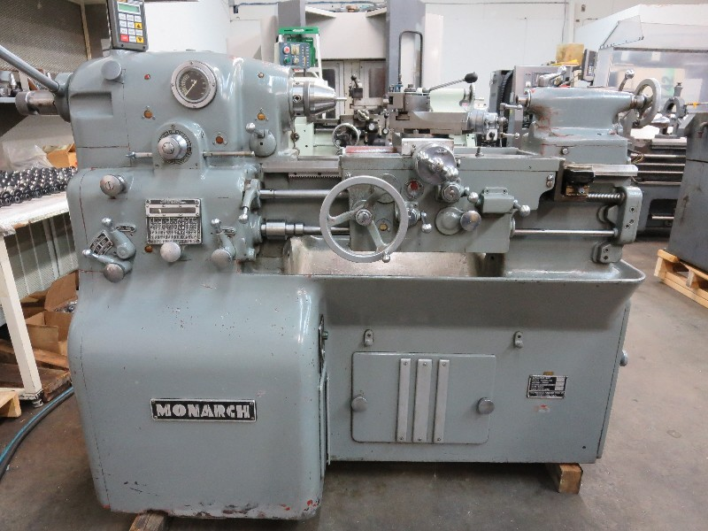10ee Lathe For Sale