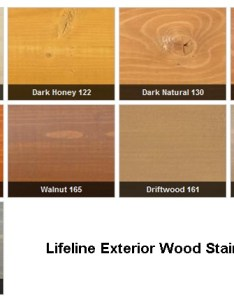 Lifeline exterior wood stain colors also rh permachink