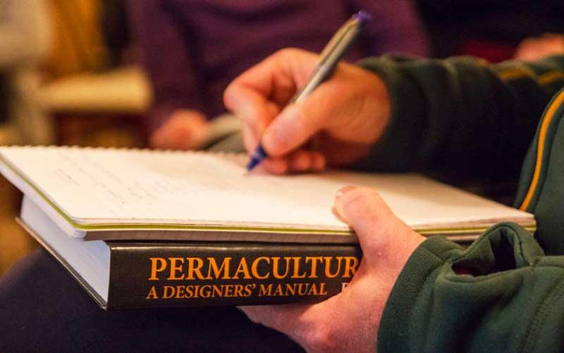 """News! Sarà pubblicato in Italiano """"Permaculture, A Designers' Manual"""" di Bill Mollison"""