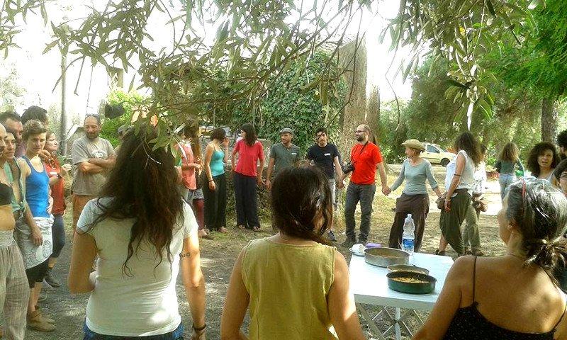 Il Corso di Progettazione in Permacultura a km zero made in Sicily