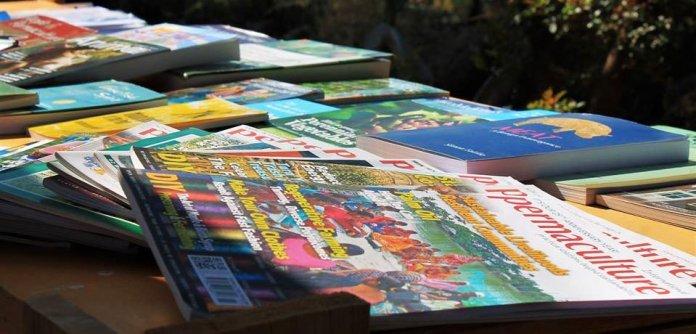 libri permacultura transizione
