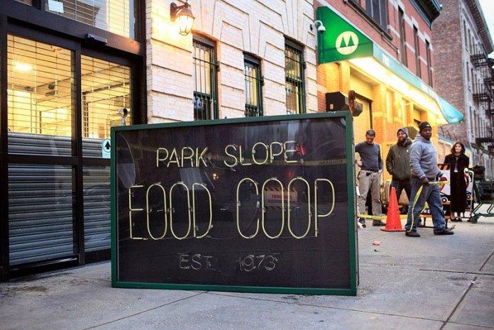 park slope food coop film