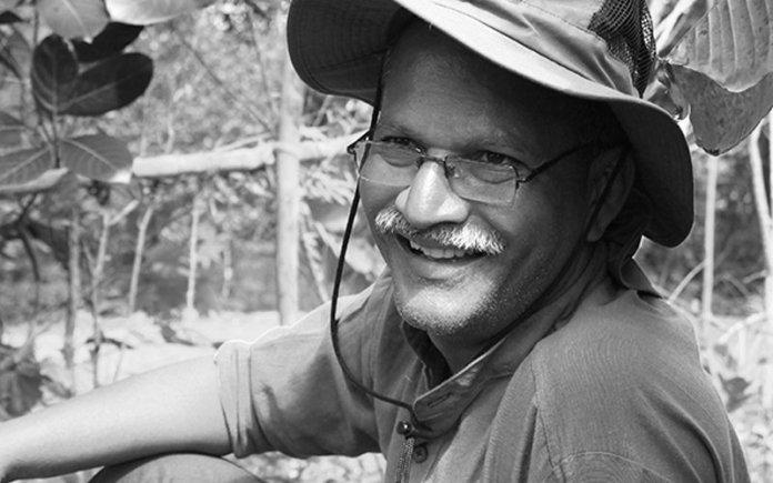 Narsanna Koppula Permacultura India