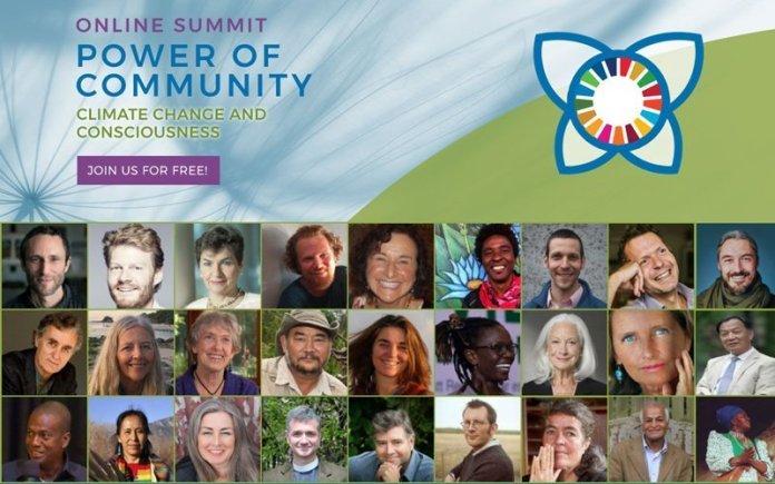 Power of community summit