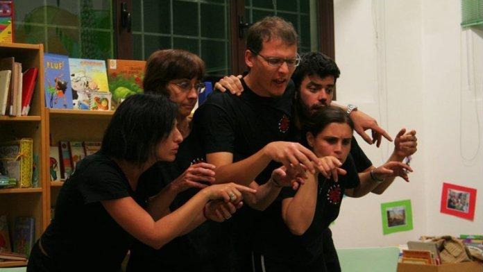 teatro oppresso mitos 2019