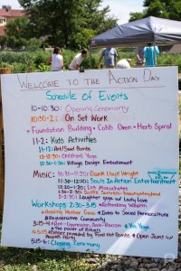 Denver Permaculture Action Day