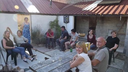 2011 end of course celebration