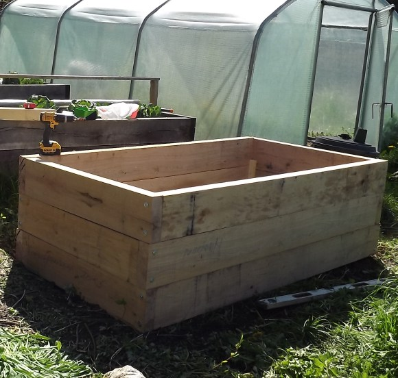 Raised Beds (4)