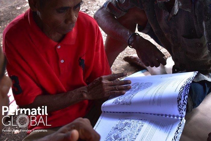 Permatil Permaculture Book