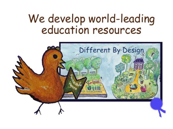 we develop world leading resources
