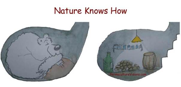 Nature Knows How - Soft Technology