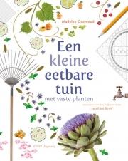 Boekcover Een kleine eetbare tuin