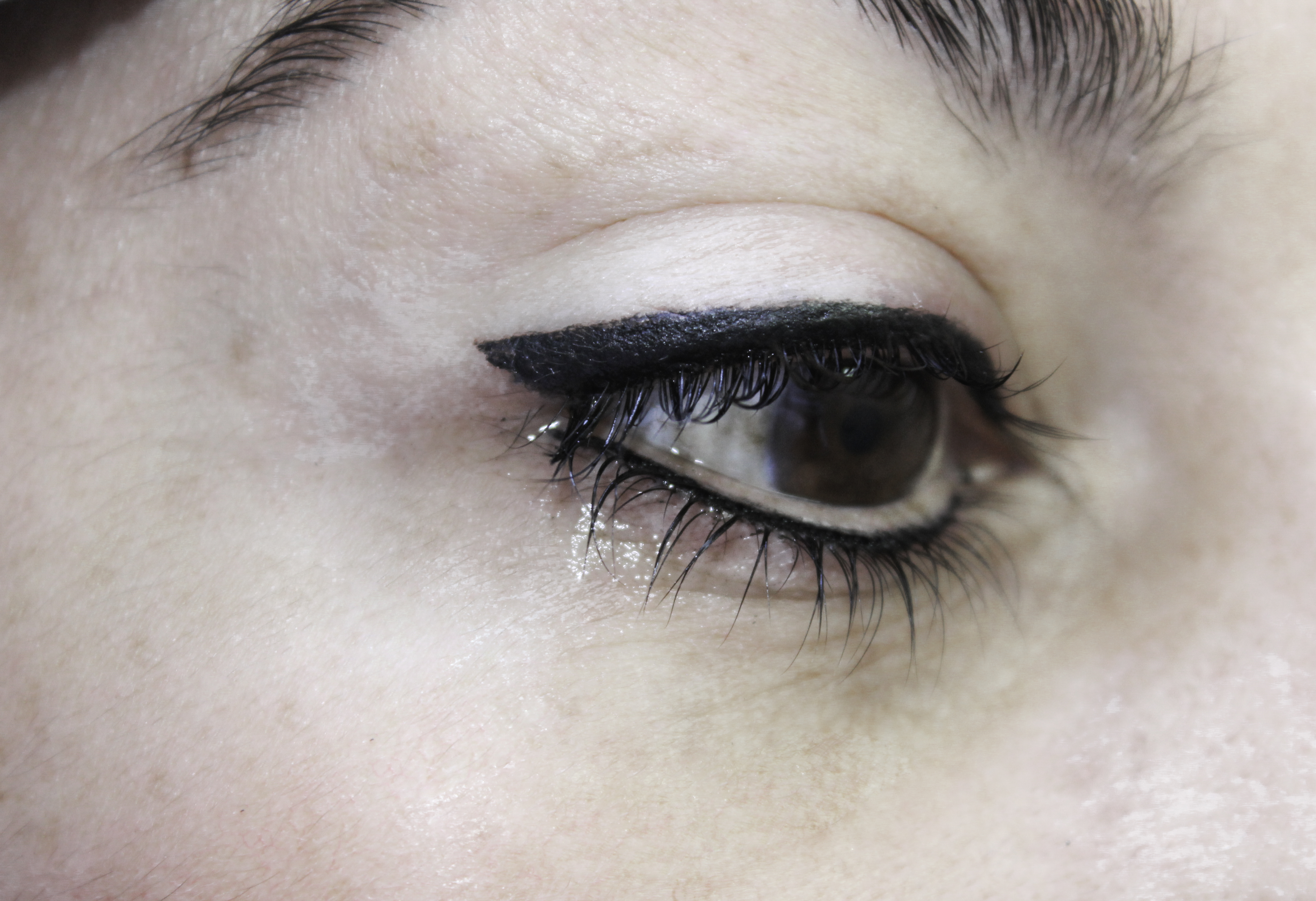 How To Keep Eyeliner From Bleeding