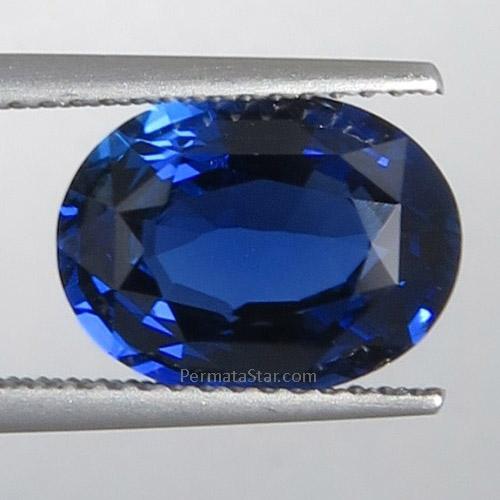 Jual Blue Sapphire