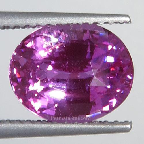 Jual Pink Sapphire