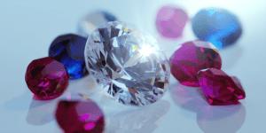 Perbedaan Batu Permata Asli Dan Sintetis