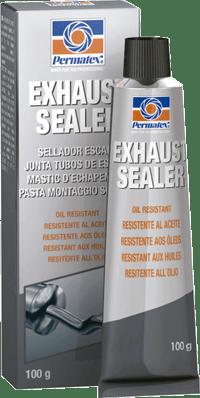 exhaust sealer permatex
