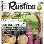 rustica magazine