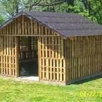Une Cabane en Palette - Permatheque