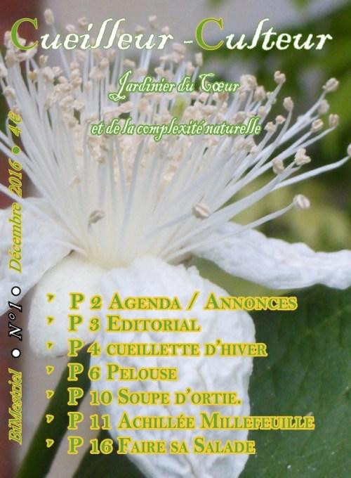 Magazine Cueilleur Culteur 1