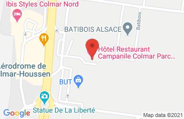 centre recuperation de points colmar 68000 rue des metiers