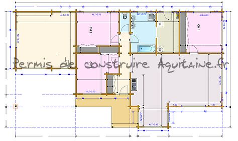 Telecharger logiciel gratuit plan maison logiciel for Logiciel plan maison ossature bois gratuit