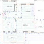 Plan permis de construire maison