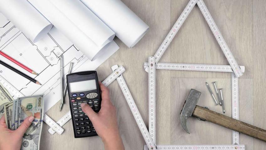 surface taxable permis de construire et declaration de travaux. Black Bedroom Furniture Sets. Home Design Ideas