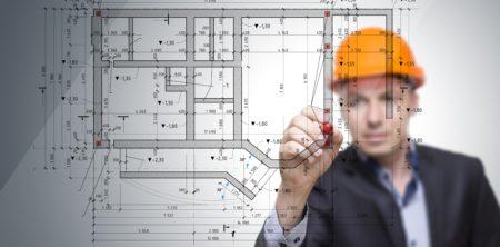 Blueprint of a new plan