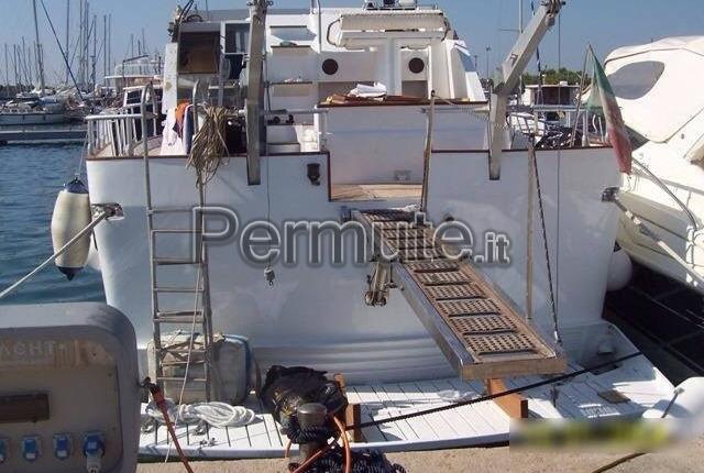 Barca per famiglia Macerata Usato in Permuta Barche a motore  Permuteit