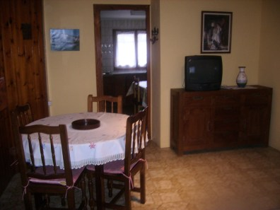 Casa Rural Pernallé