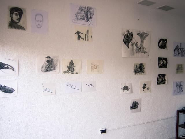 Una pared