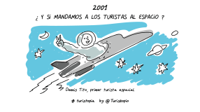 Y SI Turiskopio _2001 Dennis Tito