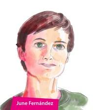 June Fernández