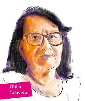 Otilia Talavera