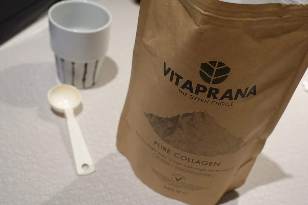 Vitaprana, Pure Collagen