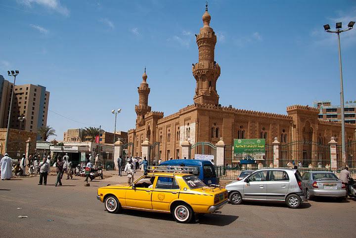 Chartum, Sudan