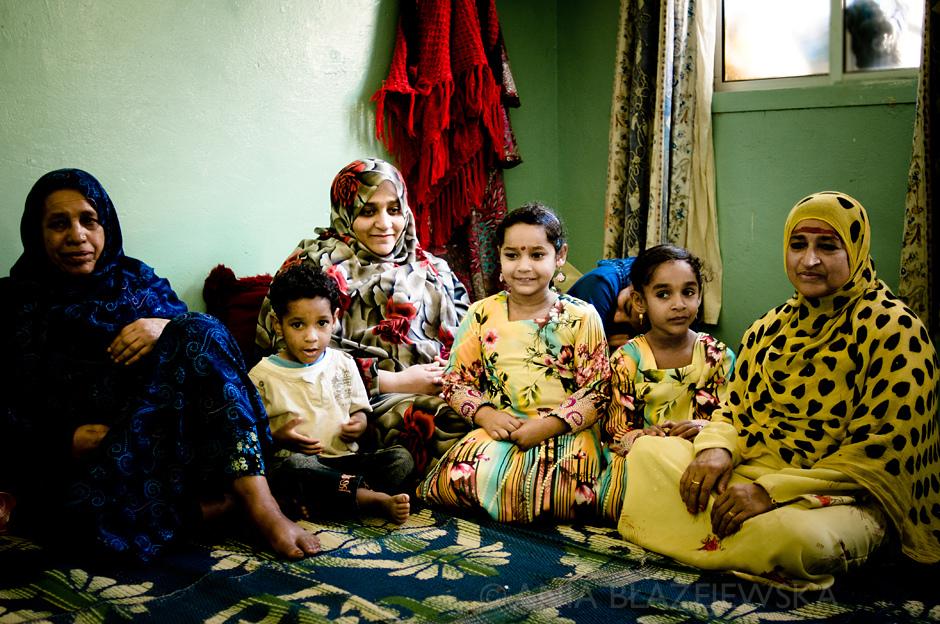 Oman, Al-Hamra
