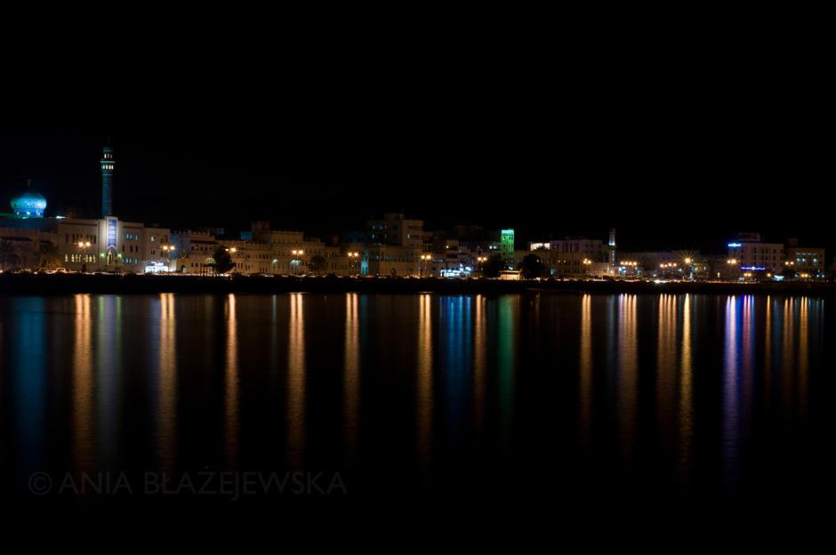 Oman, Muscat