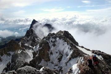 Będzie to opowieść o duchach południowoamerykańskich gór. (Fot. Iza Sapuła)