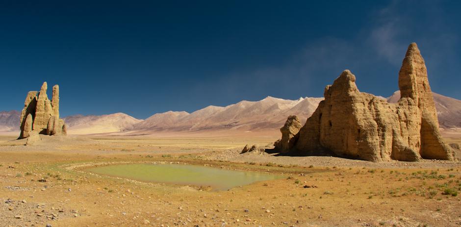 Zdjęcia z podróży po Tybecie