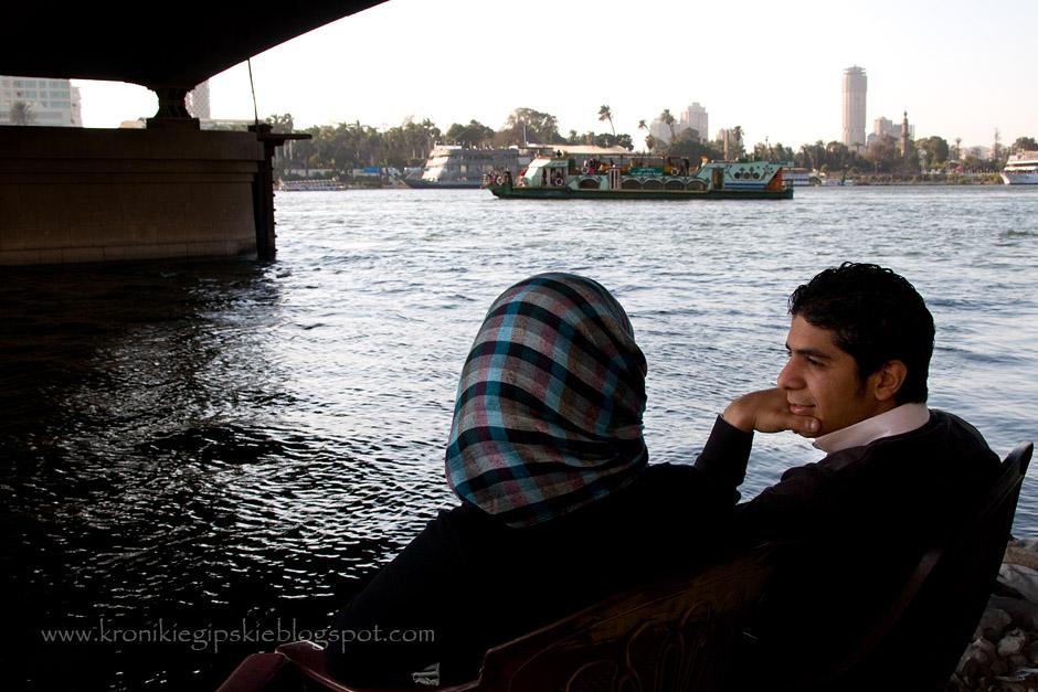 Czas wolny w Kairze