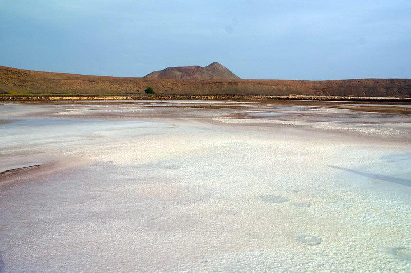 Zdjęcia z Cabo Verde