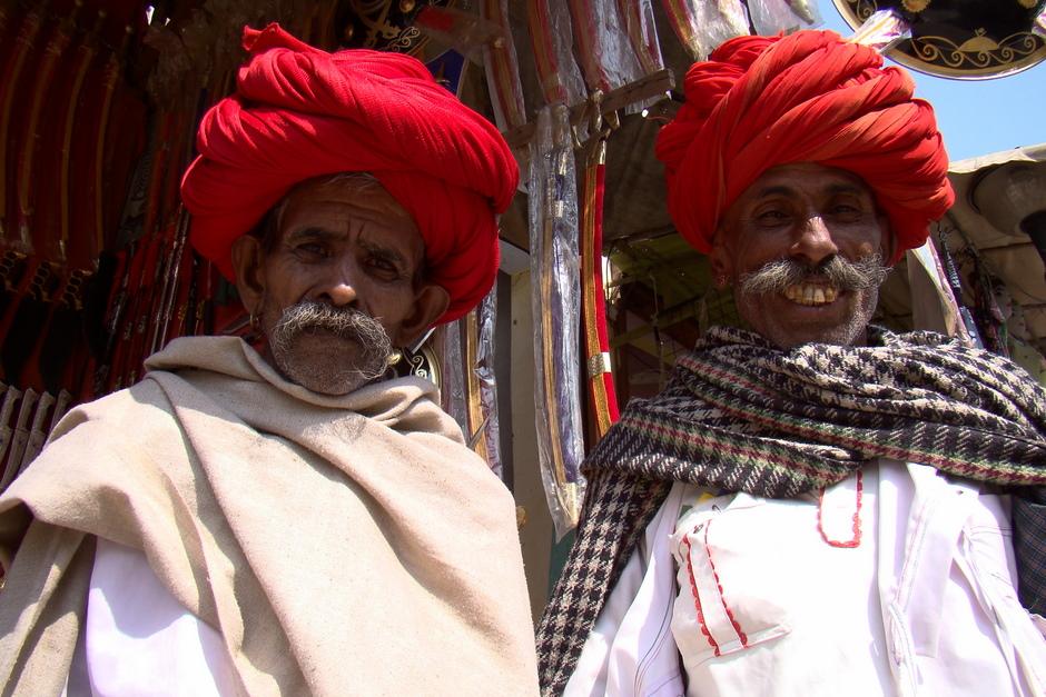 Hinduscy kowale z Puszkaru