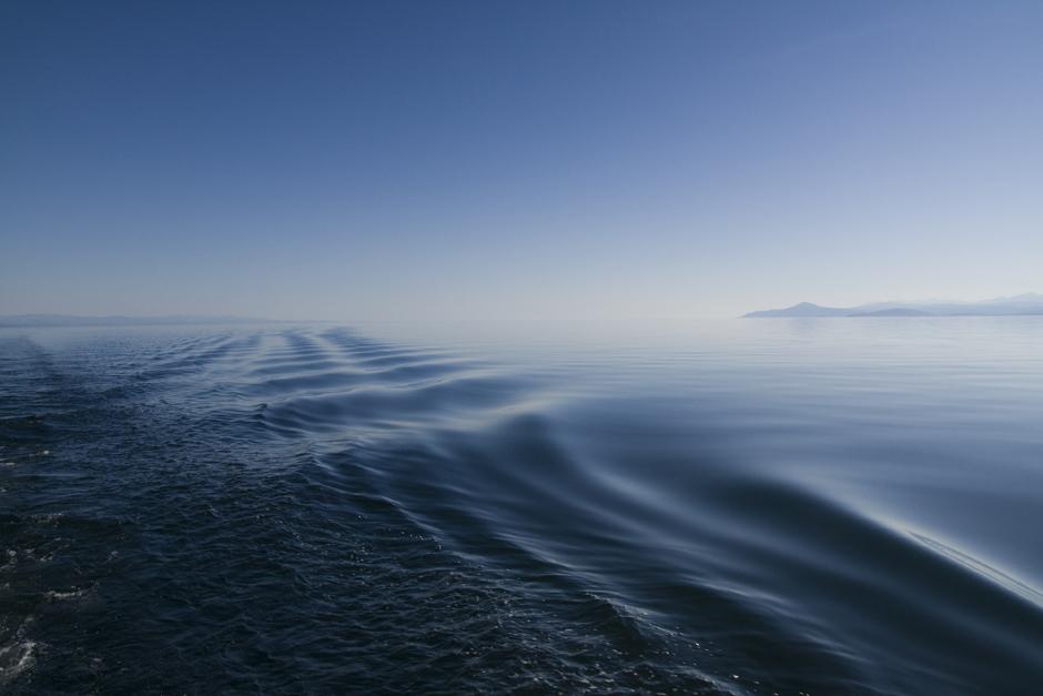 Zdjęcia z podróży nad Bajkał