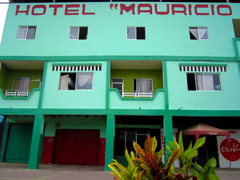 Hotel Mauricio