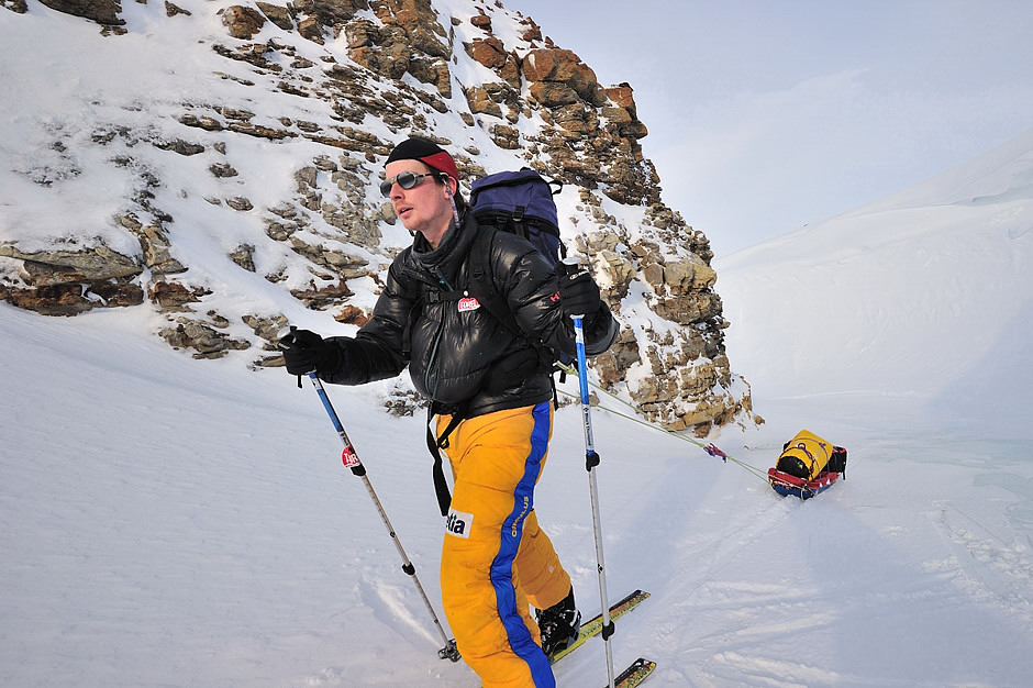 Torell Expedition na Spitsbergenie